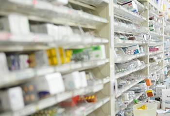 処方箋調剤
